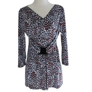 Women with Control By Renee Greenstein Tunic